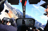 20 Minuten Hubschrauber - Schnupperflug