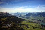 St. Anton am Arlberg - 40 Min. Rundflug für 5 Personen