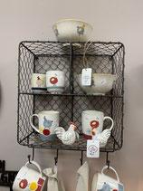 Collection comptoir de famille jolies cocottes