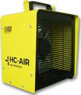 HC-Air (ehemals CARE-Air)