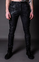 RH45 Exclusive distressed Jeans RHBP205 Made in Italy