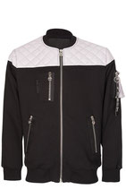 Philipp Plein Excklusive Sweat Jacket ,,Commander'' HM662808 0210
