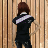 HV Polo Damen Bluse Olmos, HV Polo Kurzarm Shirt