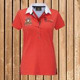 HV Polo Damen Shirt Gipson, HV Polo Kurzarm T-shirt, Poloshirt