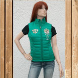 Thermoweste Analena von HV Polo, smaragd