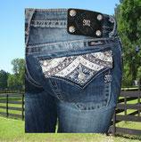 Miss Me Jeans, Skinny, JP5705S
