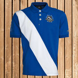HV Polo Herren Polo Shirt Jagger, Herren,  Kurzarm Poloshirt Men