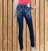 Miss Me Jeans Hailey Skinny, M3618S