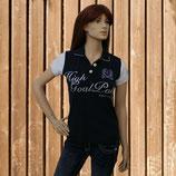 HV Polo Shirt Cox, HV Polo Kurzarm T-shirt, Poloshirt Gr. XS