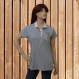HV Polo Damen Shirt Landra, Kurzarm Poloshirt,