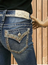 Miss Me Jeans  Hailey Skinny, M3461S