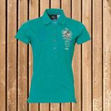 HV Polo Shirt Berisso, HV Polo Kurzarm T-Shirt, Poloshirt
