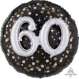 XXL 60 Geburtstag (3D Effekt) von Anagram