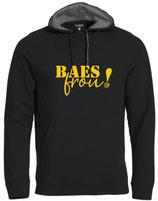 BAESfrou - hoodie