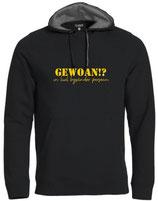 Gouden - hoodie