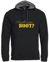 Boot... unisex