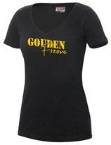 Gouden - vrouw