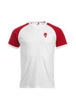 T-shirt BØKU - unisex