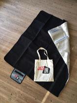 Kombi-Paket (Tasche und Isolierdecke)