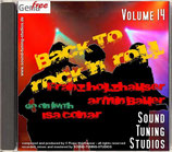 gemafreie CD´s - PRIVATER BEDARF Vol. 1-14