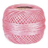 Perlgarn Pink! Farbnr. 25