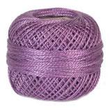 Perlgarn violet medium Farbnr. 98