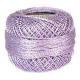 Perlgarn Lavendel  Farbnr.  108