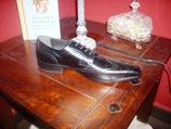 Zapato Castellano