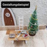 Weihnachtsbaum Deko-Sets