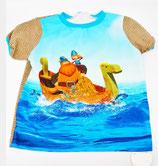 T-shirts Gr. 122