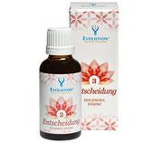 Seelenheil Essenz 3 - ENTSCHEIDUNG - 30 ml