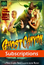 Ghost Canyon Subscription Club
