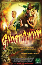 Ghost Canyon Posters