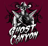 Ghost Canyon Cast T-Shirt