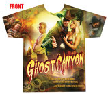 Ghost Canyon Heroes & Villians T-Shirt