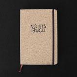 Not tits Buch Notizbuch