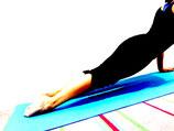Yoga und/ oder Pilates Lektion für Kenner