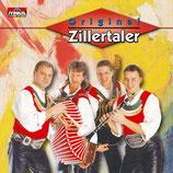 CD - Zicke Zacke Zillertal