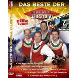 DVD - Das Beste der Orig. Zillertaler