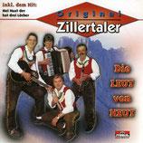 CD - Die Leut von Heut