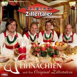 CD - Weihnachten mit den Orig. Zillertalern