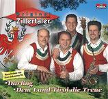 CD - Dem Land Tirol die Treue