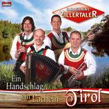 CD - Ein Handsschlag, ein Lächeln - Tirol