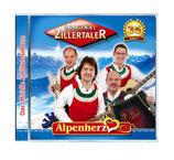 CD - Alpenherz