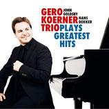 Gero Koerner Trio - plays greatest hits
