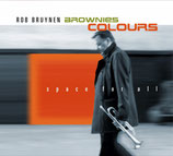 Rob Bryunen,  Brownies Colours - Space for All