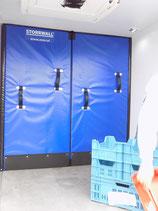 STORRWALL T-800 BI-Fold