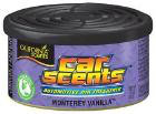 California Car Scents / Monterey Vanilla