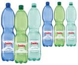Mineralwasser Saskia 0,5 l