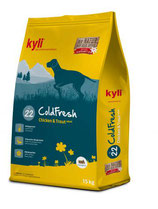kyli Coldfresh Nr. 22 Chicken 15kg